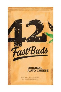 Original Auto Cheese - FASTBUDS
